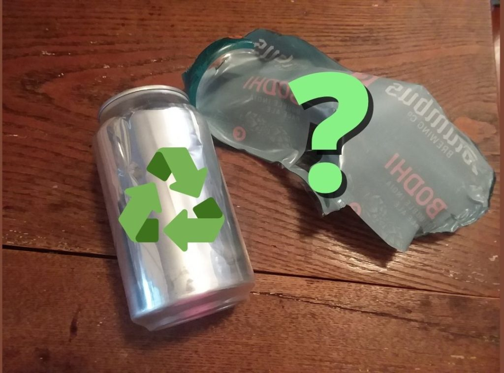 Do I need to Remove Labels from Cans for Recycling?
